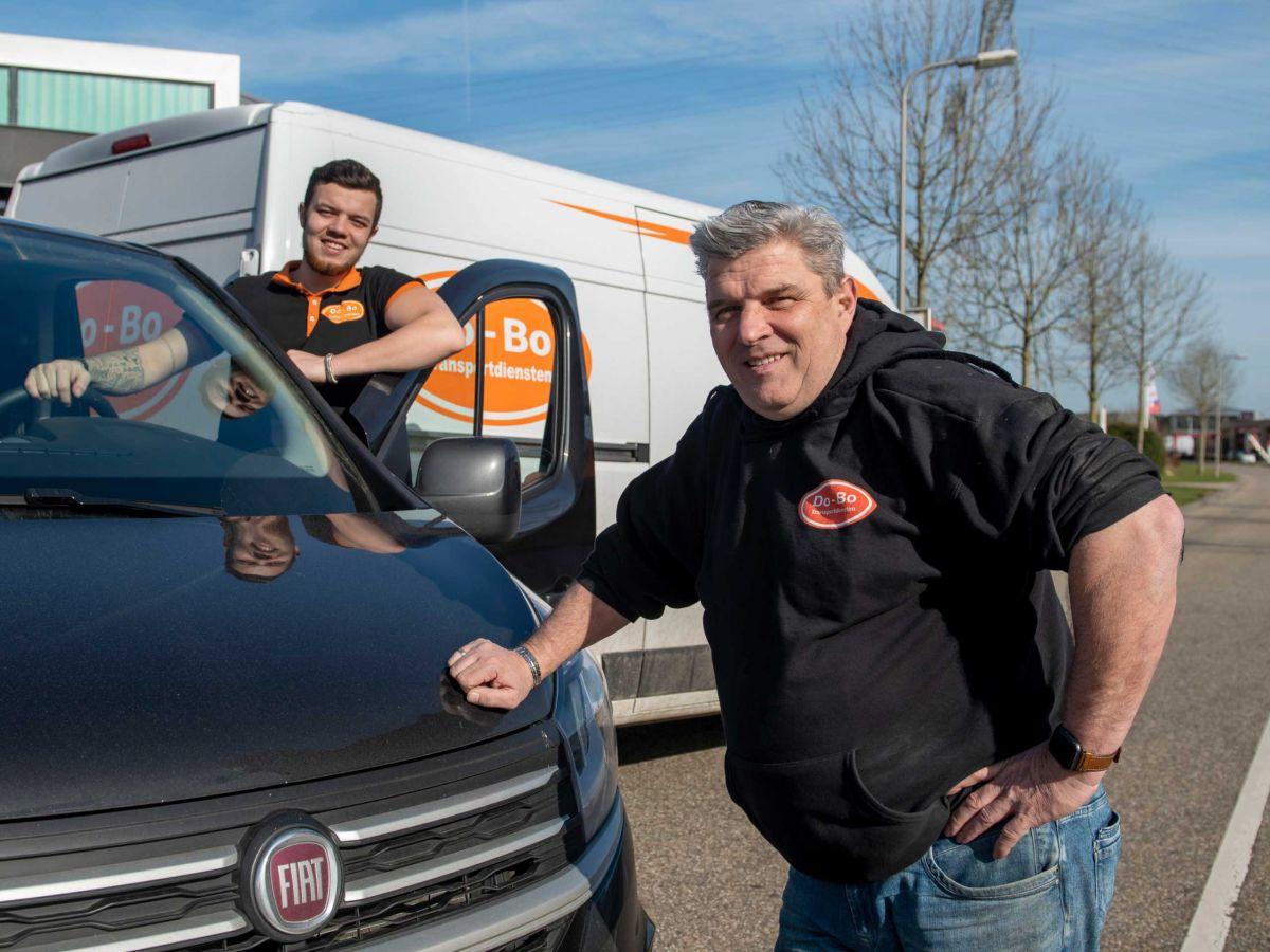 Cees Schraag - Do-Bo transport